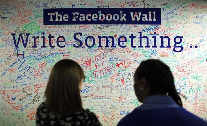 Mikhail Bell, parkermather, Facebook marketing