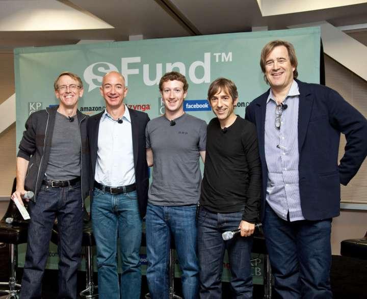 Mikhail Bell, ParkerMather, Maxoutlife, entrepreneurship