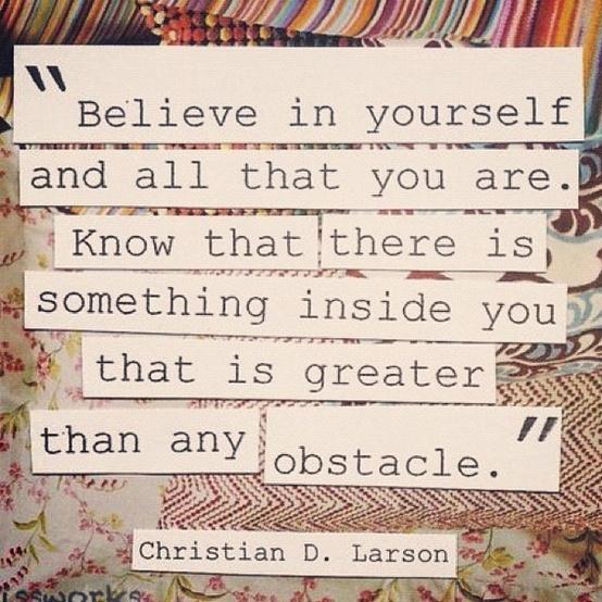 Motivation, ParkerMather, Christian Larson