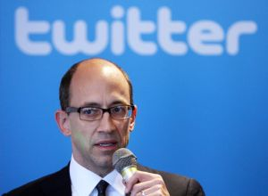 Dick-Costolo-Twitter CEO
