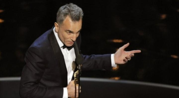 Daniel Day Lewis, Oscars