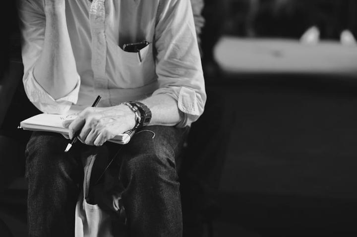 Solitude, Mr. Haines, ParkerMather, #MondayMotivation, life advice, Inspiration