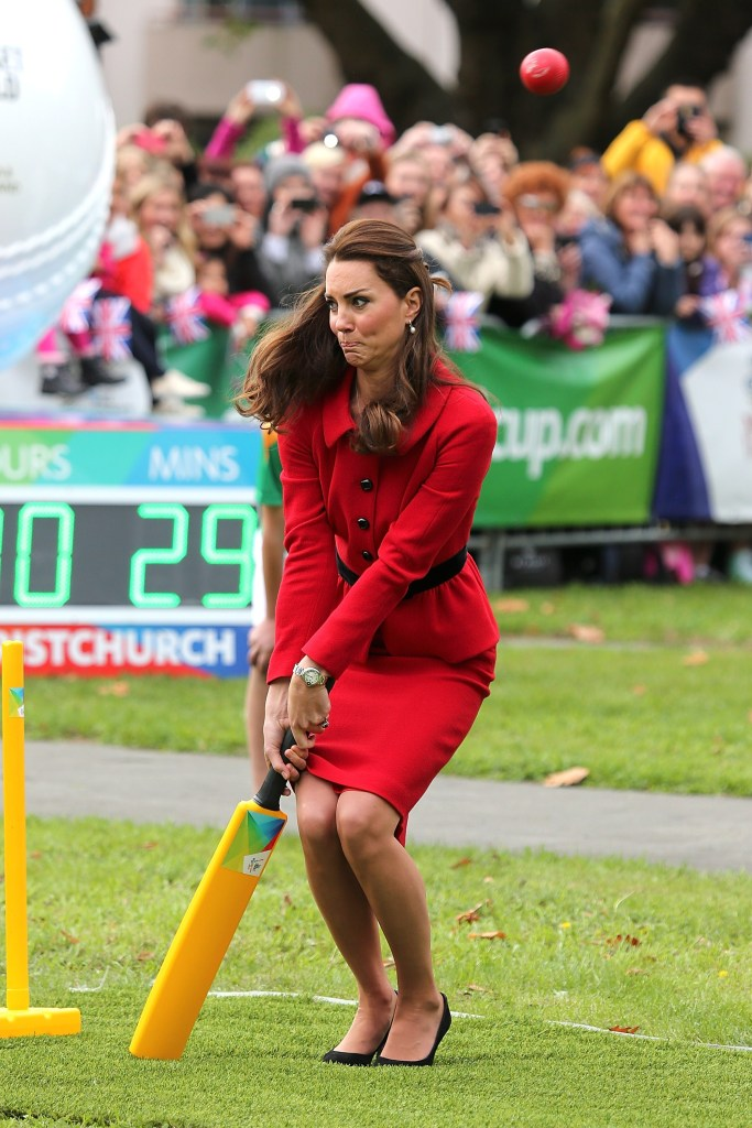 Kate Middleton, Duchess of  Cambridge, ParkerMather, Strategy, Wednesday Word